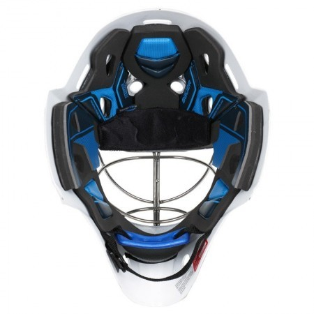 BAUER NME8 ゴーリーマスク