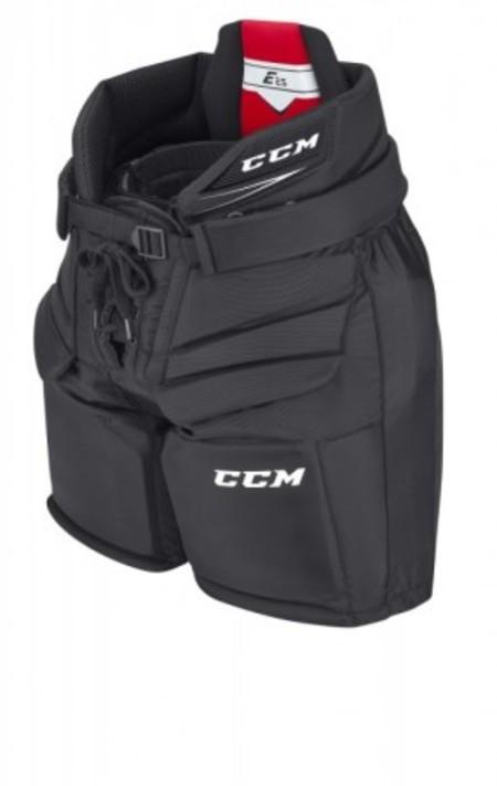 CCM E-FLEX SHIELD E2.5 ゴーリーパンツ ユース/黒
