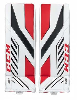 CCM AXIS A1.9 レッグパッド INT