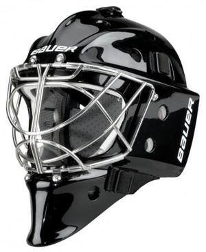 BAUER 950X ゴーリーマスク