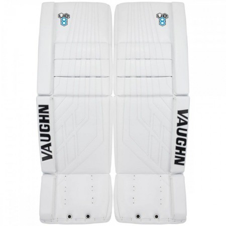 Vaughn Velocity VE8 PRO Carbon レッグパッド シニア