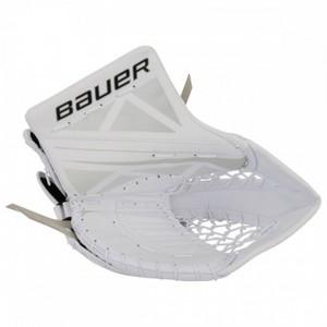 BAUER SUPREME S170 グローブ 白
