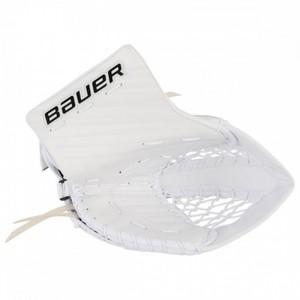 BAUER SUPREME S190 グローブ 白
