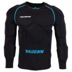 VAUGHN VELOCITY V9 パッドシャツ