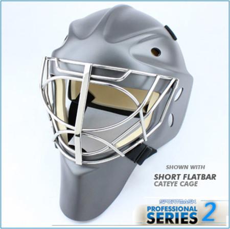 Sportmask Pro 2i ゴーリーマスク