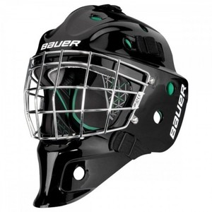BAUER NME4 ゴーリーマスク ジュニア
